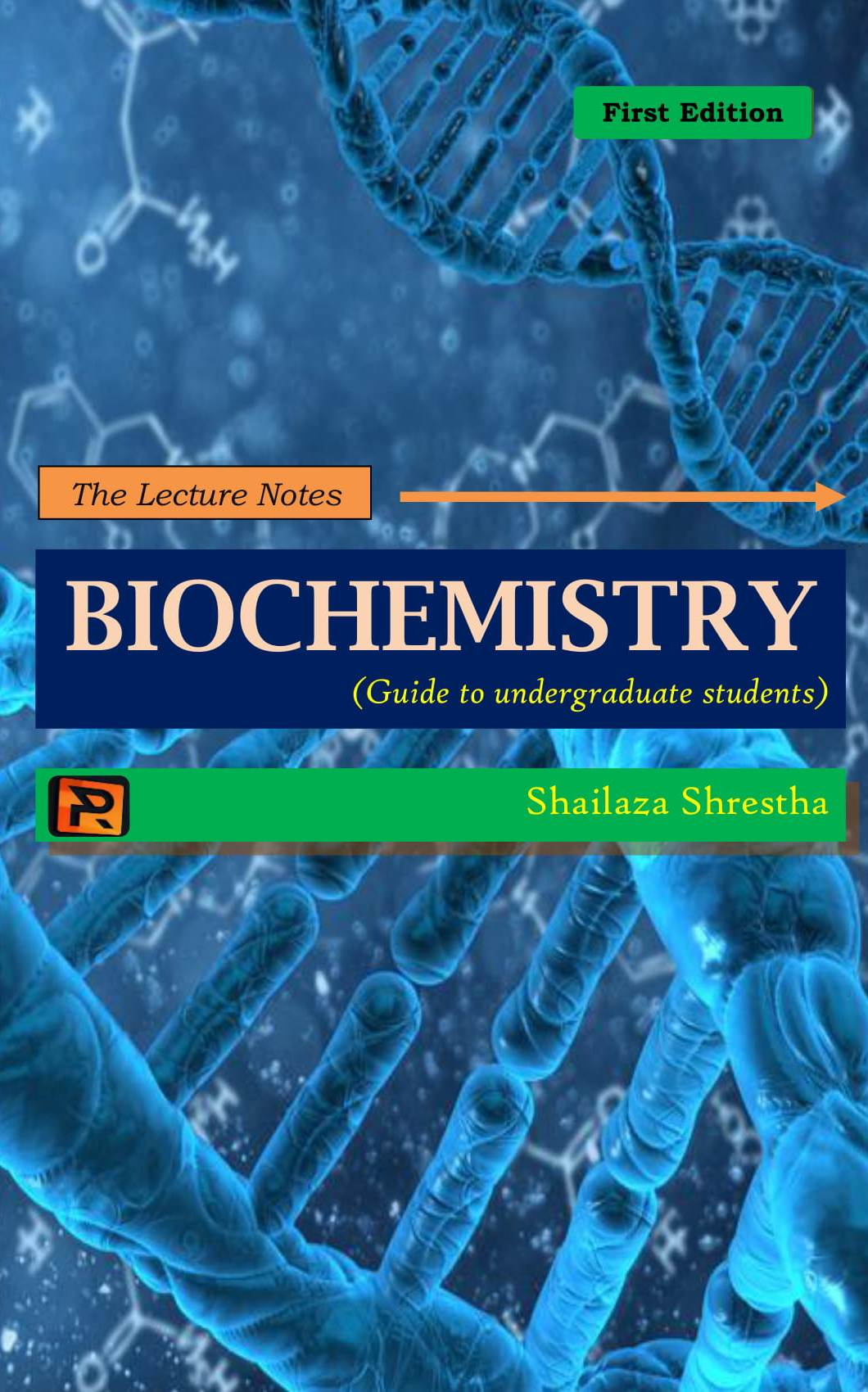 Biochemistry-Lecture Notes