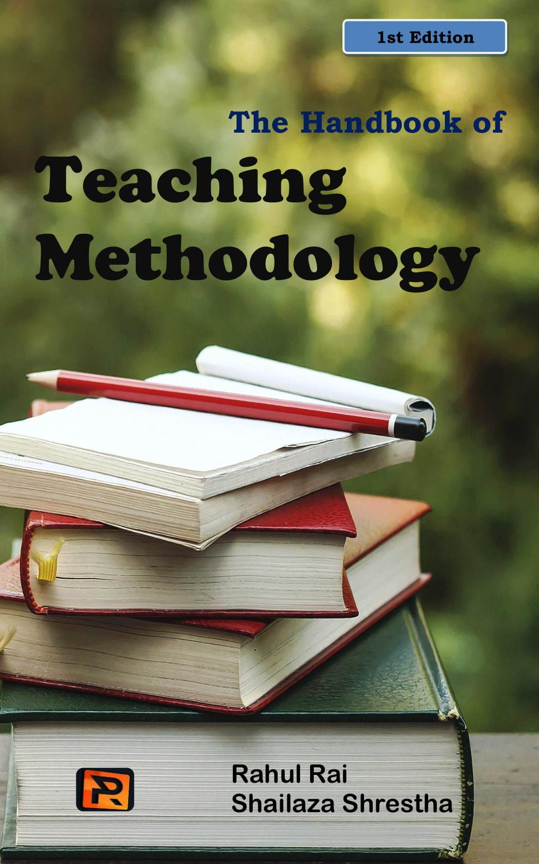 The Handbook of Teaching Methodology